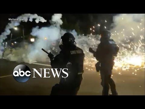 Turning Point: Protests in America