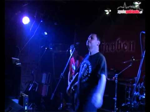 Farben Lehre Fatamorgana - koncert w Pabianicach