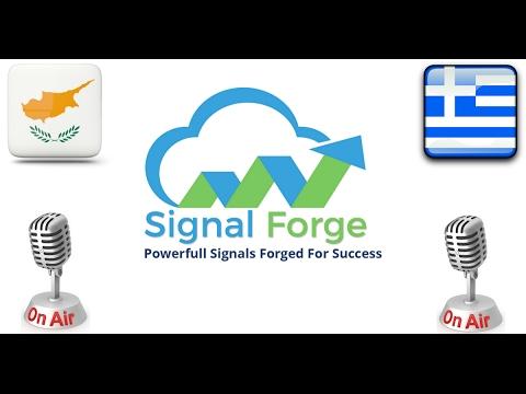 ΠΡΩΤΗ ΦΟΡΑ ΣΤΗΝ ΕΛΛΑΔΑ: Το Απόλυτο All-in-One Forex & Binary Options Σύστημα (Signal Forge Updates)