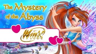 Winx Club - The Mystery of the Abyss on Golden Village Cinemas in Singapore!
