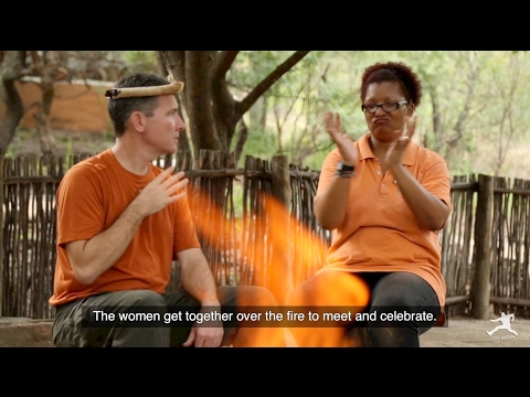 South Africa: Lesedi African Lodge & Cultural Village