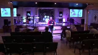 2/13/21 Saturday Night Worship