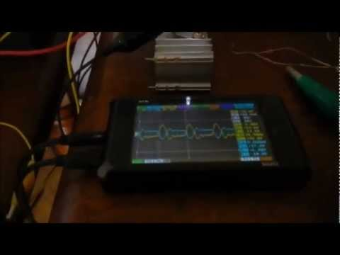 Octofilar BAC Self Resonating Simple Wireless Electricity System