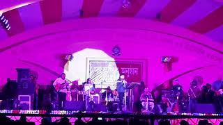 Zubeen Garg's Wonderful Performance in B.H COLLEGE.