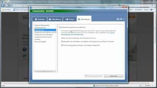 Microsoft Security Essentials installieren und konfigurieren