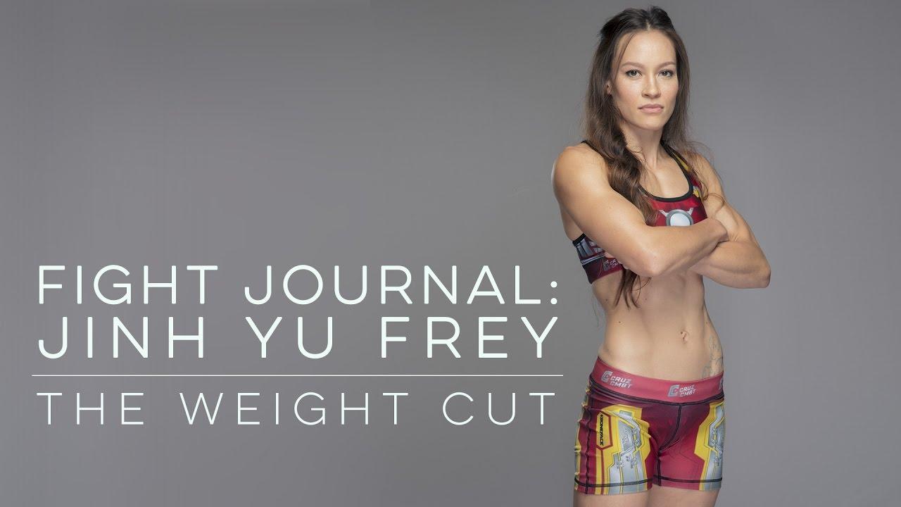 Jinh Yu Frey