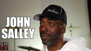 John Salley: Boston Mobsters Tried to Get Me to Shave Points in Games (Part 8)