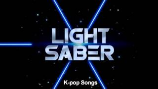 Download Video [Audio] EXO - LIGHTSABER (光剑) Chinese Version MP3 3GP MP4