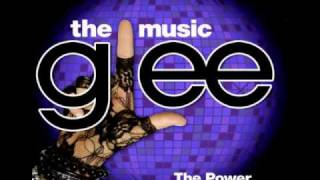 Glee: The Power of Madonna - Like A Virgin