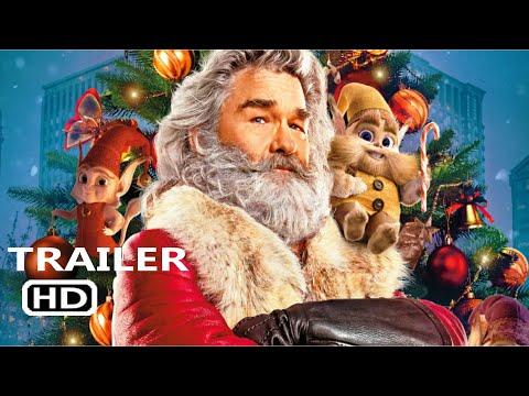 THE CHRISTMAS CHRONICLES 2 Teaser Trailer (2020) Kurt Russel Adventure, Family Movie
