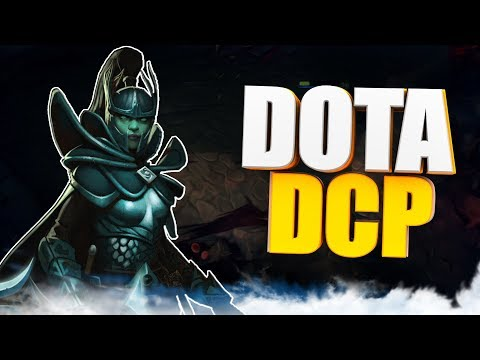 DOTA DCP PHANTOM ASSASSIN(Мортра)|DOTA 2