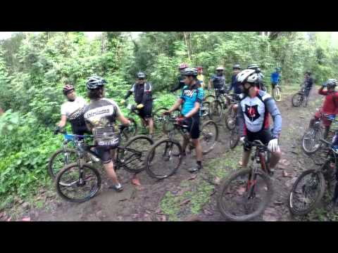PUMAS MTB SANTO DOMINGO GROUP. 08
