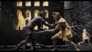 Война богов- Бессмертные(dubstep).flv