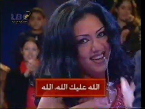 رانيا يوسف و رقص جامد جدا thumbnail