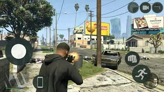 Download Video/Audio Search for GTA 5 android , convert GTA