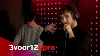 Ares - Live at 3voor12Radio