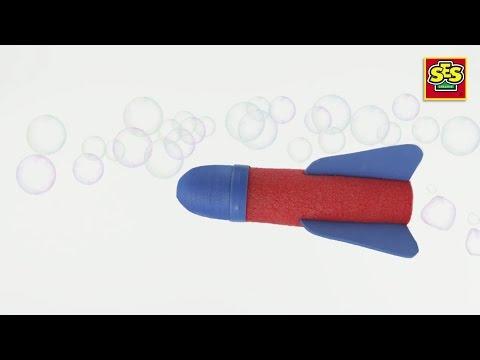 02254 SES Bubble rocket - spoor van bellen