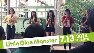 2014/7/13 渋谷ズンチャカ@みやしたこうえん 自己紹介&フリートーク 子...