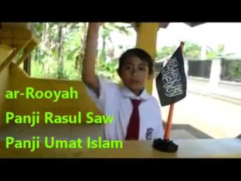 Indonesia Moveup Panji Rasul Saw Islamrahmatanlilalamin