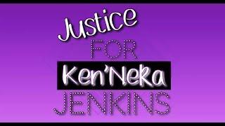 KENNEKA JENKINS: What really happen?