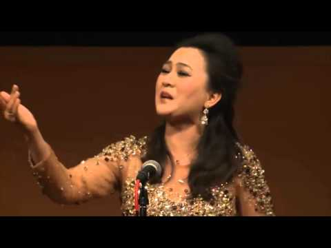 """A Musical Celebration of Chinese New Year"" by Wuhan Conservatory of Music"