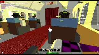 Roblox BEA Flight's BE 185 and BE 937 Part 1