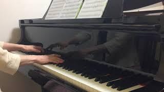 光の天使(CHILDREN OF THE LIGHT) / 映画「幻魔大戦」主題歌 / ローズマリー・バトラー / Piano Solo