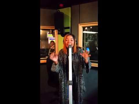 Moneoa More Than You Live On Metro FM Eddie Zondi Tribute