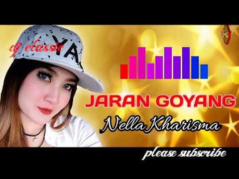 JARAN GOYANG DJ REMIX TERBARU 2018 GOYANG BROOOO