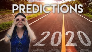 Forecast for 2020 (World Predictions) - Teal Swan