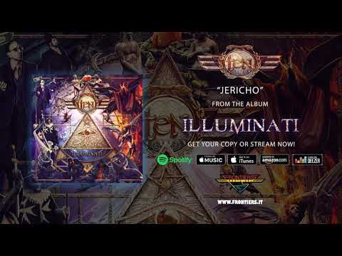 "Ten - ""Jericho"" (Official Audio) Mp3"