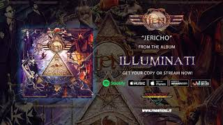 "Ten - ""Jericho"" (Official Audio)"
