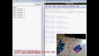 Raspberry Pi And Arduino Connected Using I2C Communication Tutorial