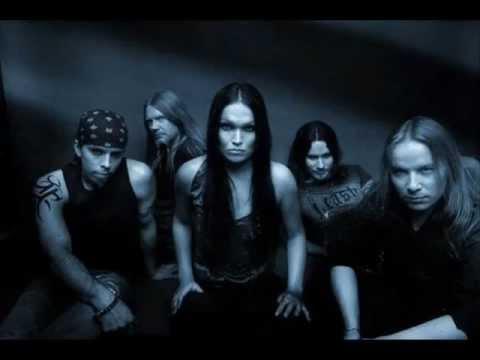 Beauty And The Beast - Nightwish Lyrics/Tradução