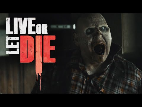 Thumbnail: LIVE OR LET DIE 2 - Official Trailer [4K] 2018 Zombie Movie