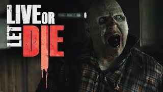 LIVE OR LET DIE 2 - Official Trailer 1 [4K] 2018 Zombie Apocalypse Movie