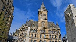 Manchester - Manchester City Council