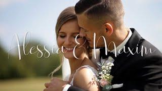Hochzeitsvideo Alessia & Maxim /Schweinfurt Russische Hochzeit