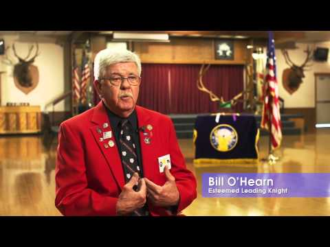 Garden Grove Elks Lodge #1952 Video Profile - Sunrise Seagull® Productions