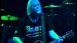 "Warrant - ""Blind Faith"" & ""Sometimes She Cries"" 4/15/00, Detroit, MI."