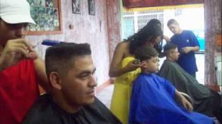 baba união black cabeleireiros