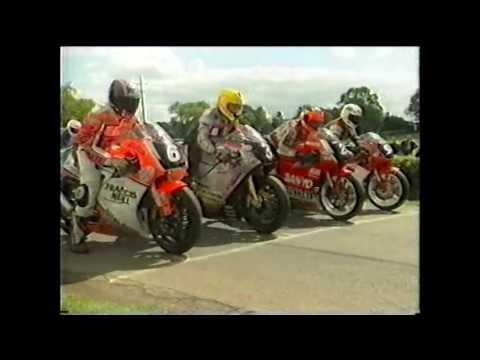 MONAGHAN ROAD RACES 1999 INC. ULSTER GP PREVIEW 1999