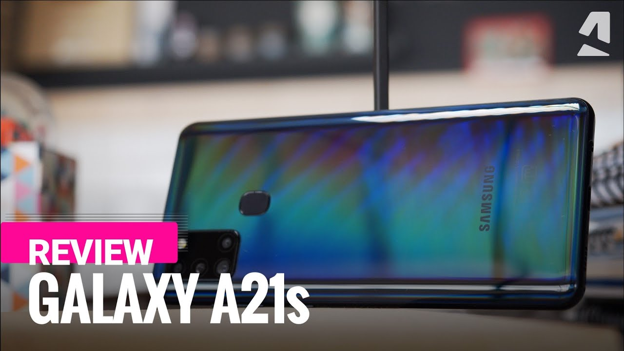 Samsung Galaxy A21s review - GSMArena Official