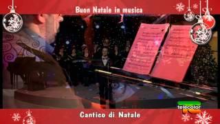 Stasera Show: Buon Natale in musica