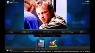 Polska Telewizja, filmy i seriale za darmo! Krok po kroku Kodi cz2 Polskie wtyczki