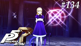 Persona 5 Royal [134] Alice is back!