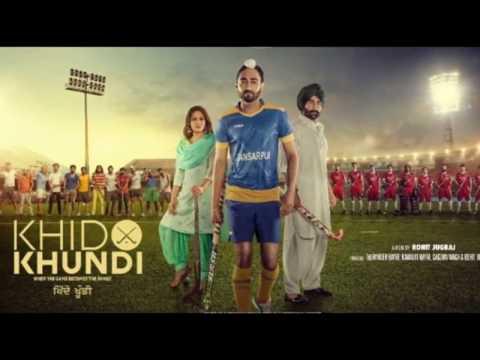 Talk Back with Ranjit Bawa | Full Interview || Punjabi Movie Khido Khundi 2018 || Radio Haanji