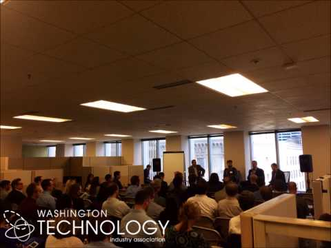 Tech in Focus Event - Predictive Analytics
