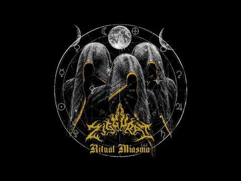 Ziggurat - Ritual Miasma [Full - HD]