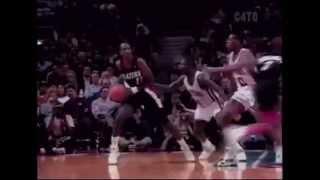 Jerome Kersey NBA Stats | Basketball-Reference